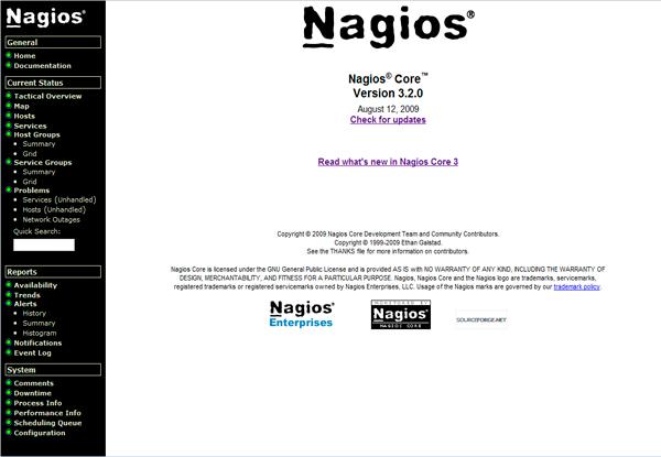 ¿Qué es Nagios?