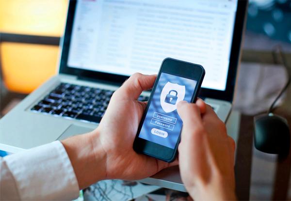 ¿La ciberseguridad es parte de tu vida diaria?