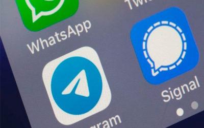 ¿Qué alternativas a WhatsApp tenemos?