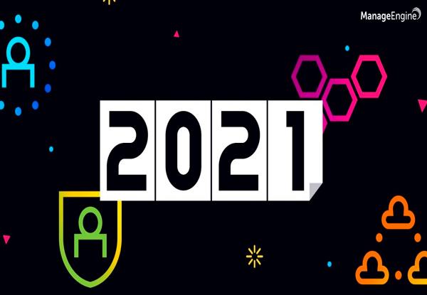 Tendencias 2021 en la industria de la tecnología
