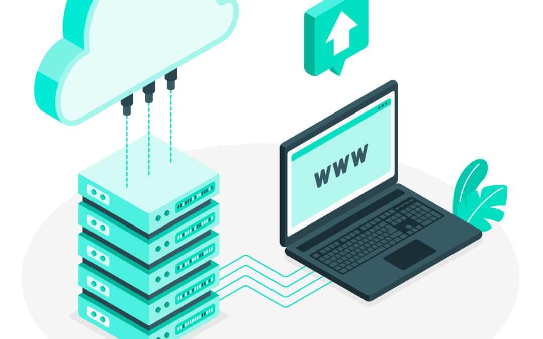 ¿Qué es y para qué sirve un hosting web?