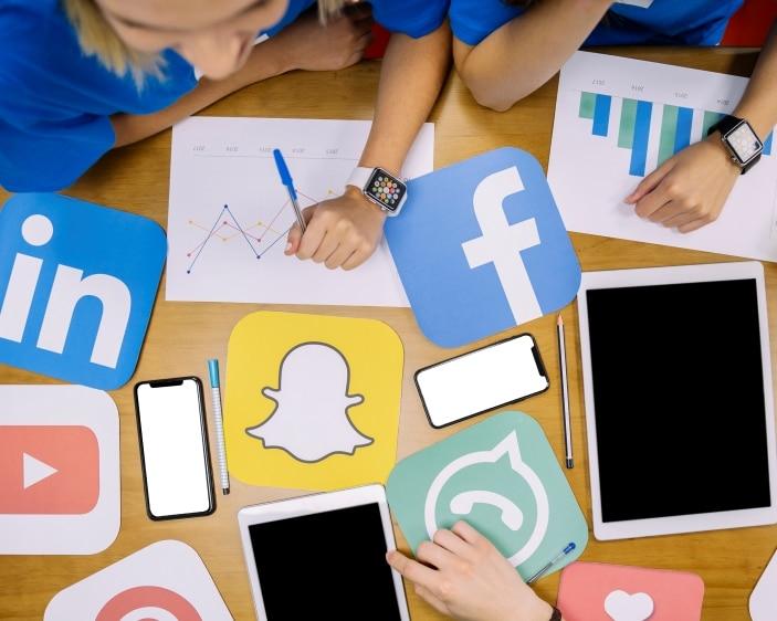 ¿Cómo elegir una red social para tu empresa?